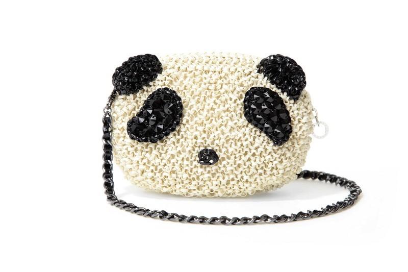 Panda mini bag
