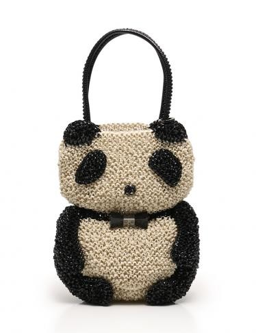 Animale- Panda bag