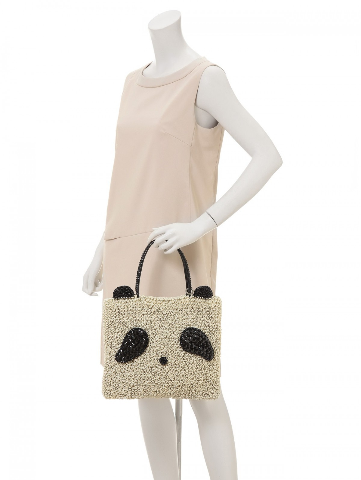 Classy Panda Bag
