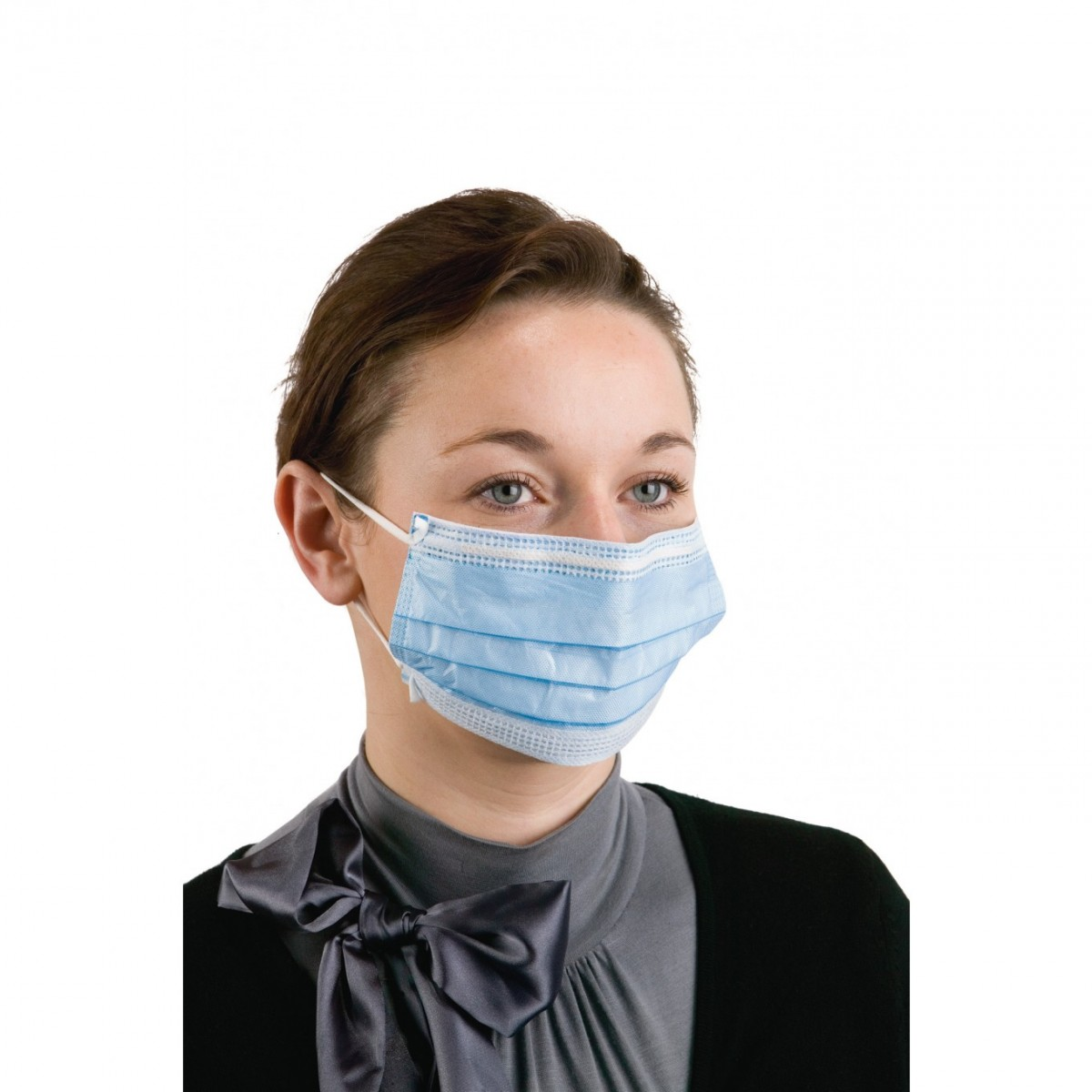 Surgical Protective Face Mask-50 Masks