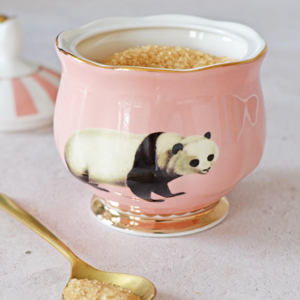 Panda Sugar Bowl