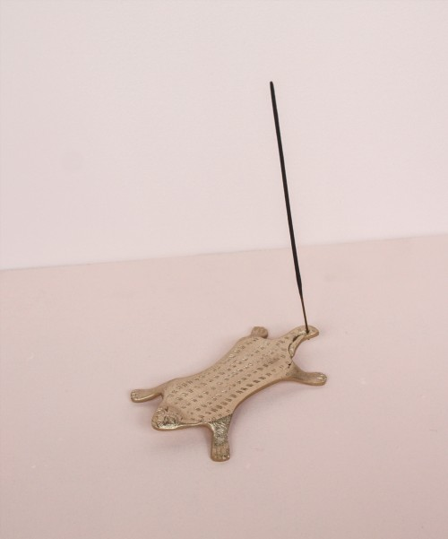 DOING GOODS-Tiger Incense Holder