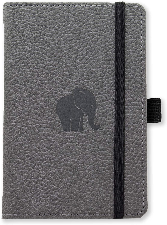 A6 WILDLIFE GREY ELEPHANT (Plain)