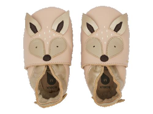 Bunny Baby Slippers