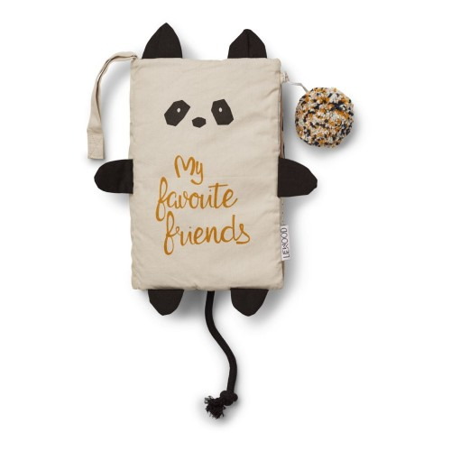"Soft Toy Book ""My Favorite Friends """
