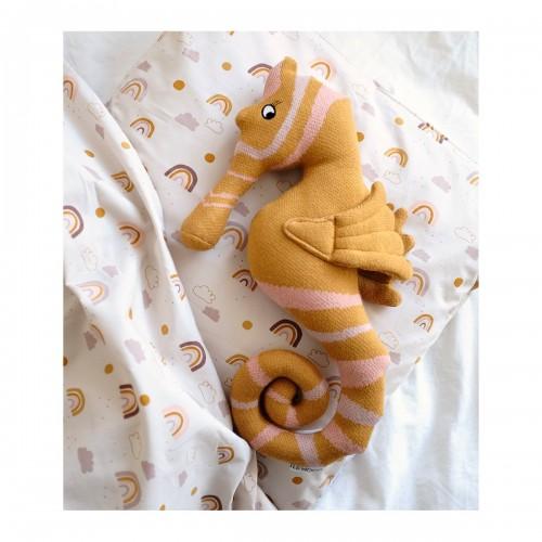 Seahorse Teddy