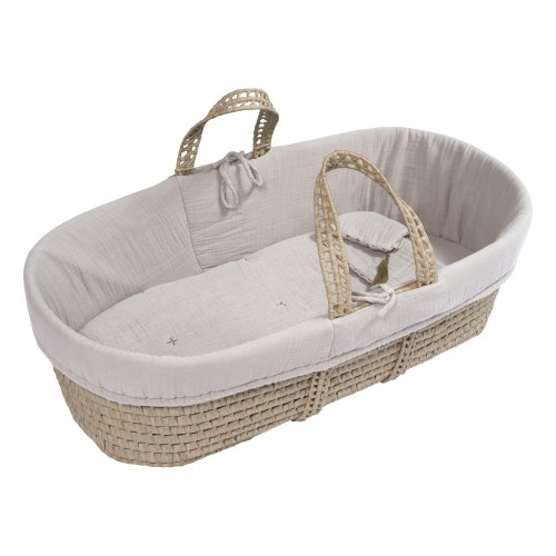 Bedding Set Basket