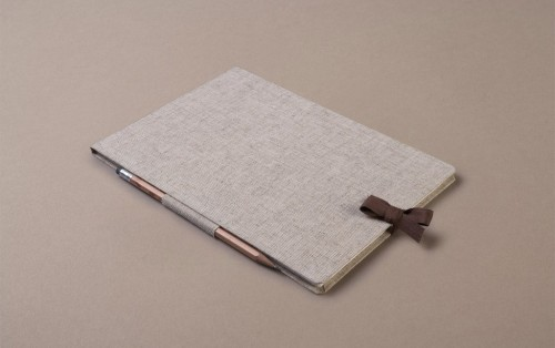 Elegant Sketchbook