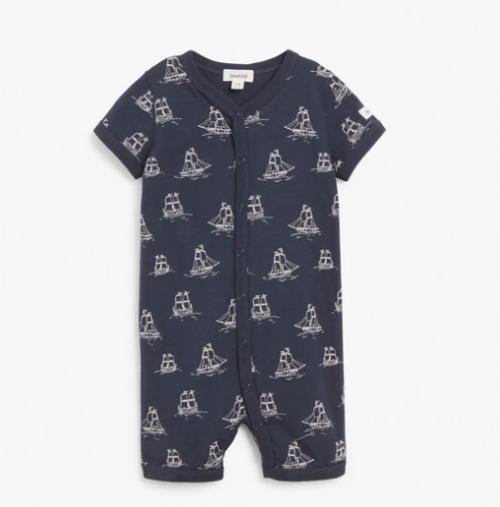 Baby Sleepsuit Onesie