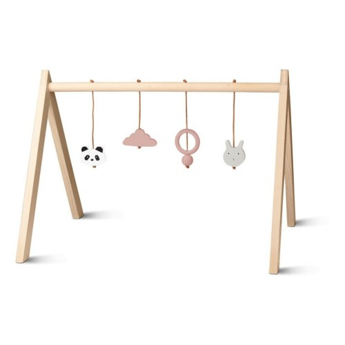Wooden Baby Arch