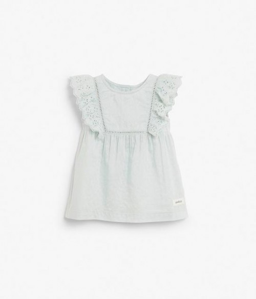 Elegant Baby Girl Blouse