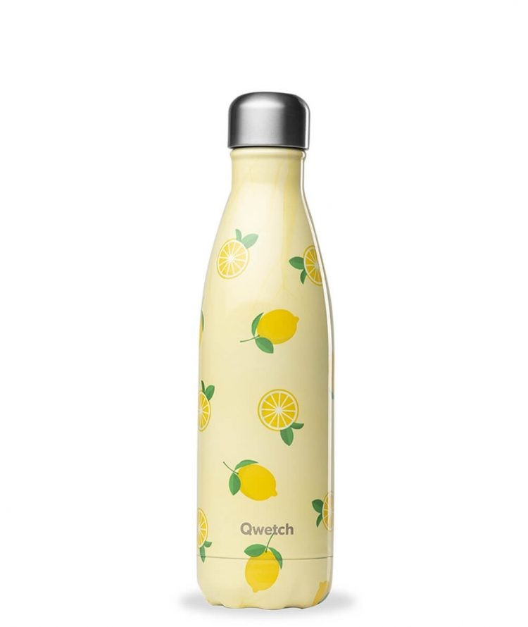 Lemon Bottle