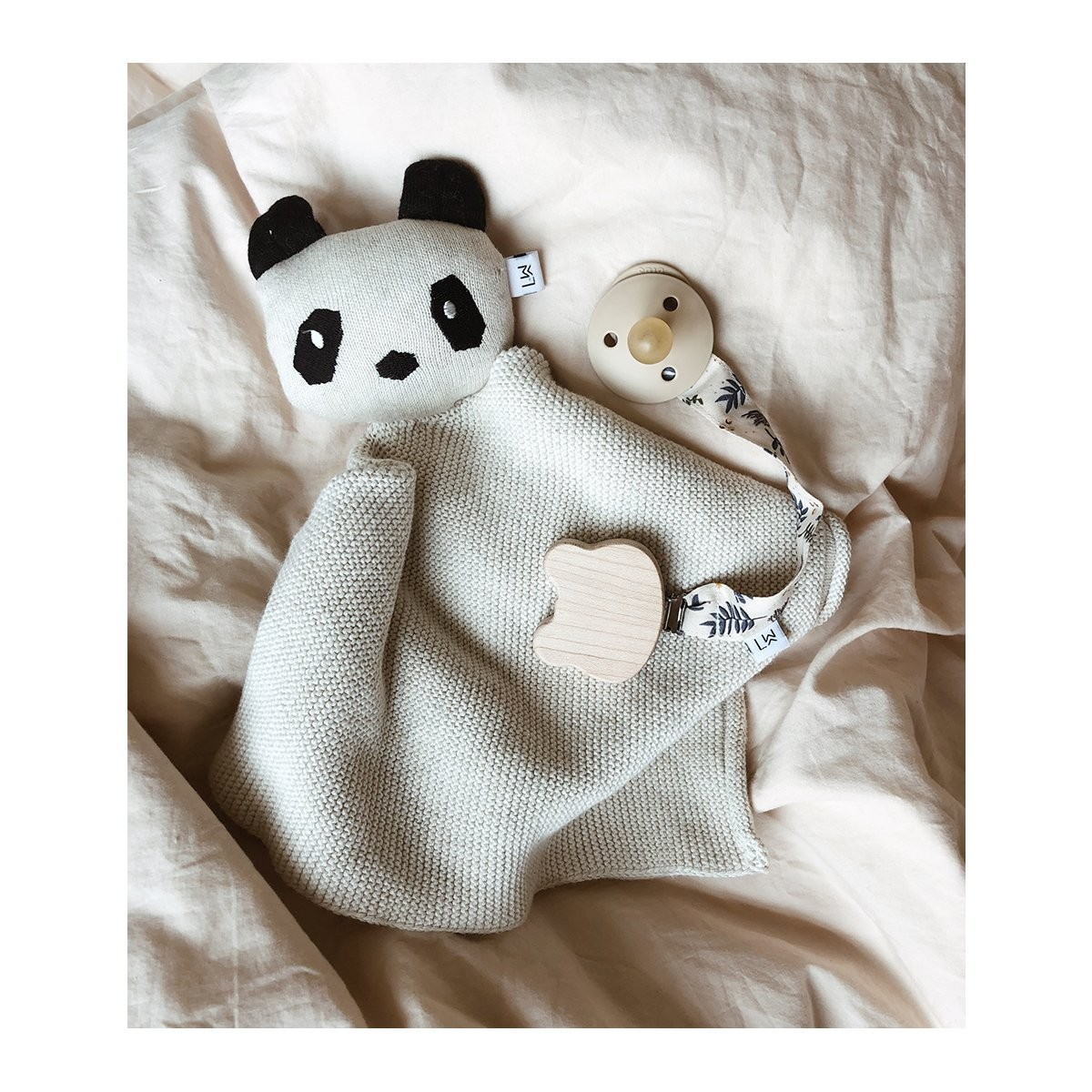 Ping Cuddle Cloth
