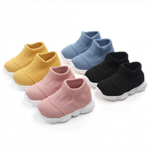Fashionable Baby Shoes