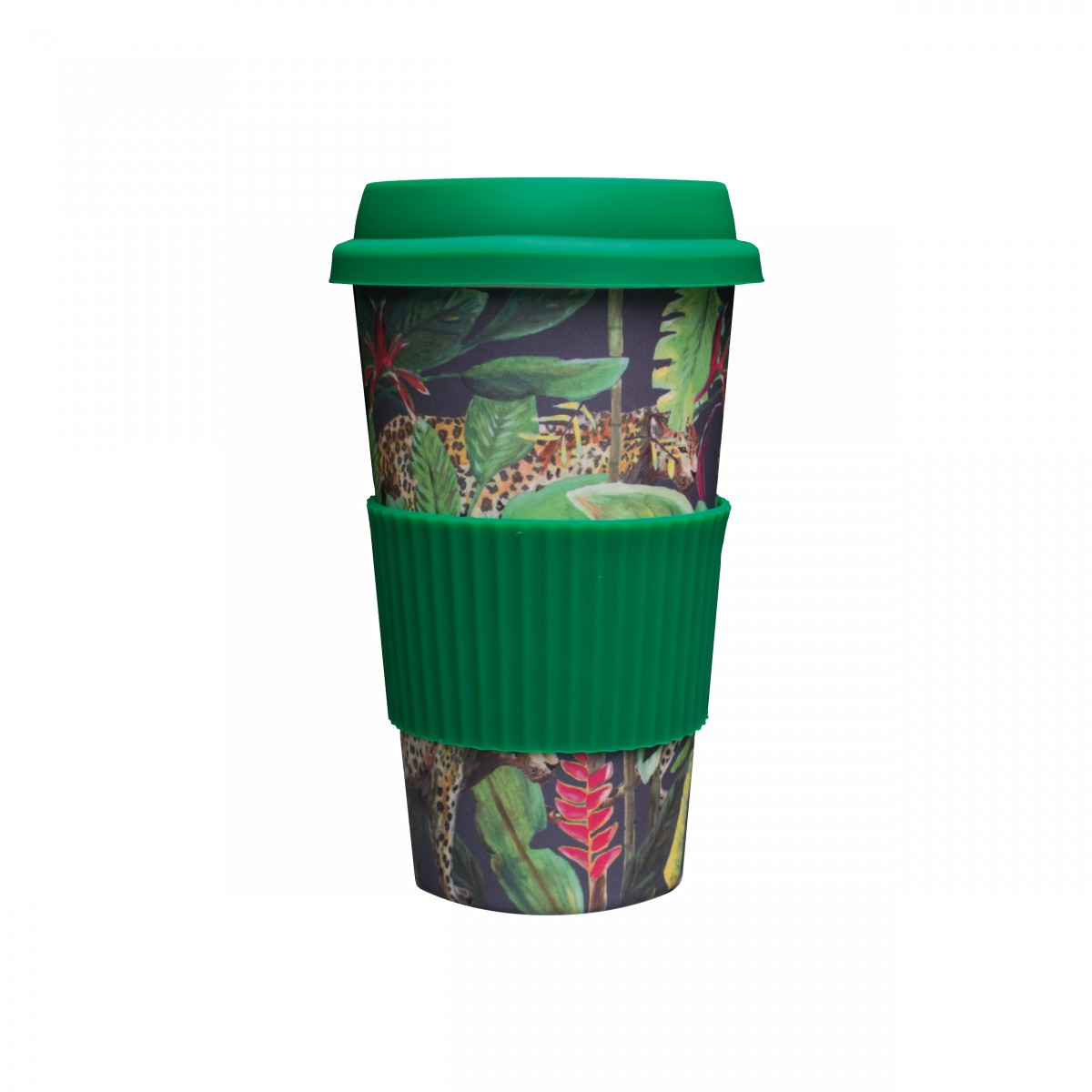 Bamboo Coffee-to-go Cup