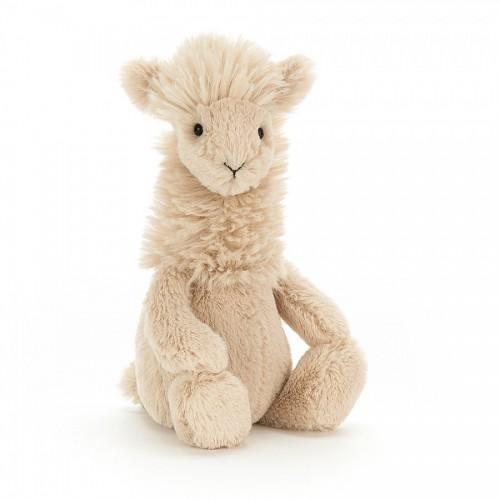 Adorable Lama Plush