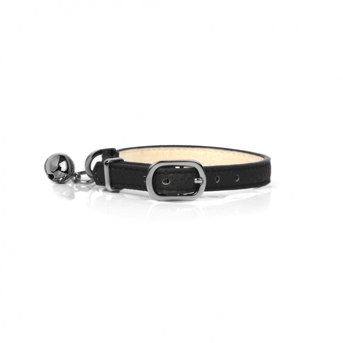 Cat Black Collar