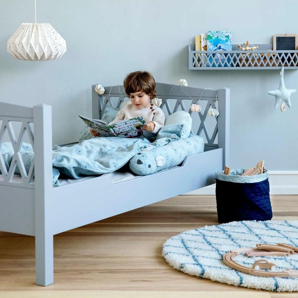 Baby Bed Bumper