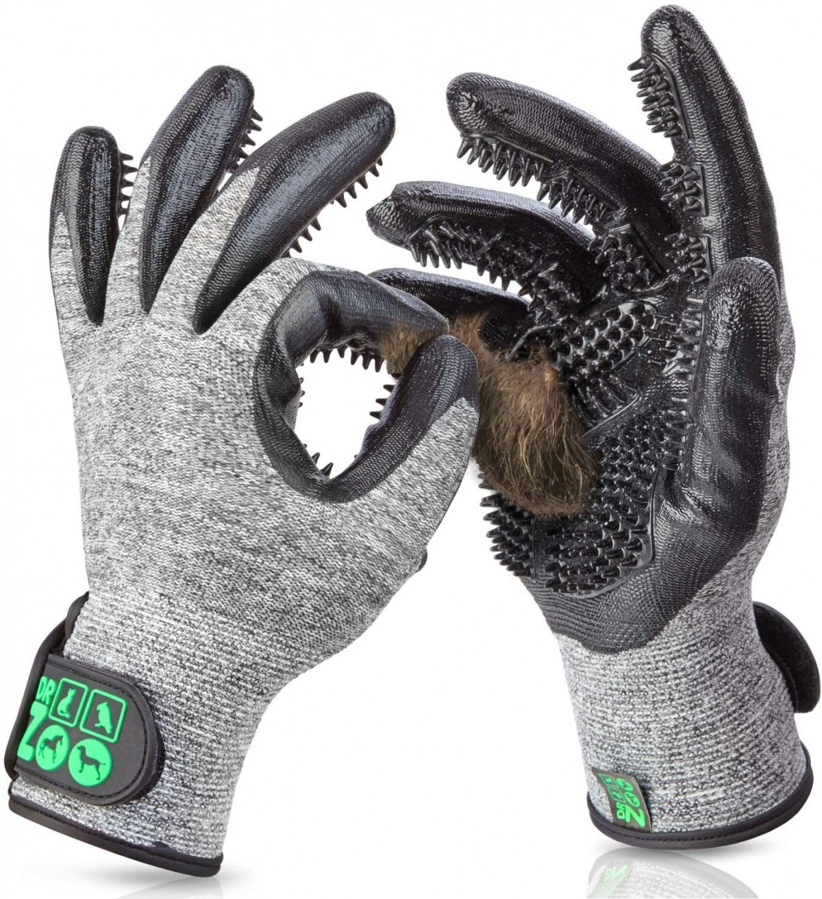 Grooming Glove/Brush