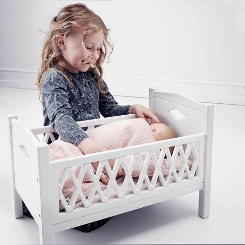 Lovely Doll Bed