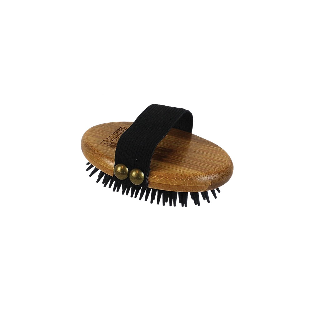 Handcrafted Grooming Brush