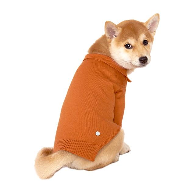 Dog Merino Jumpsuit