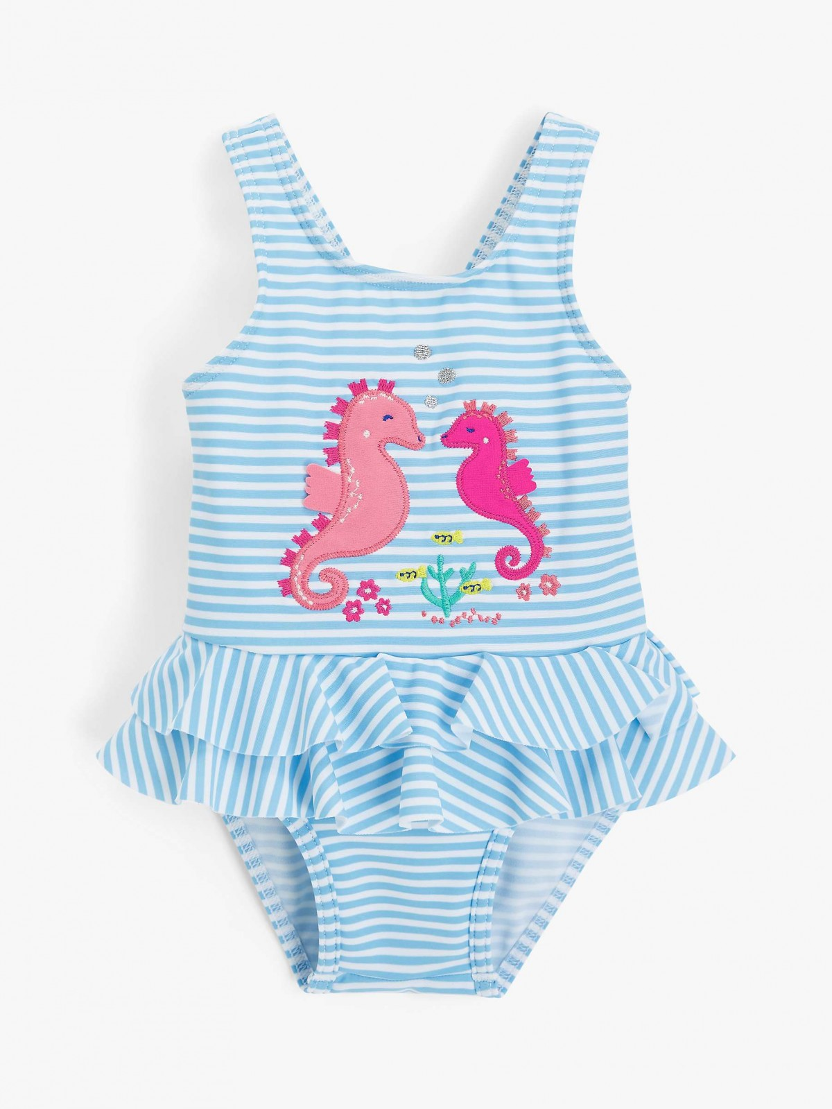 Seahorse Swimsuit