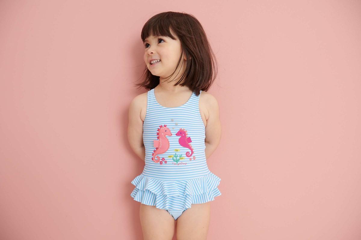 Seahorse Swimsuit