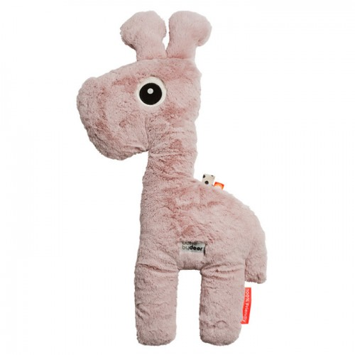 Sweet Big Soft Pink Horse