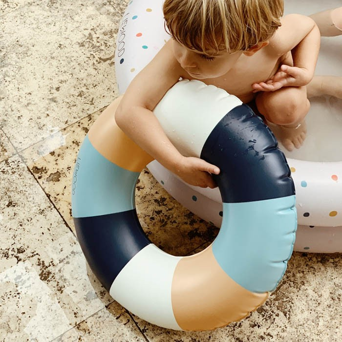 Swimming Ring Balloon