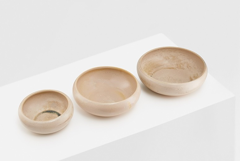 Modern Handmade Bowls