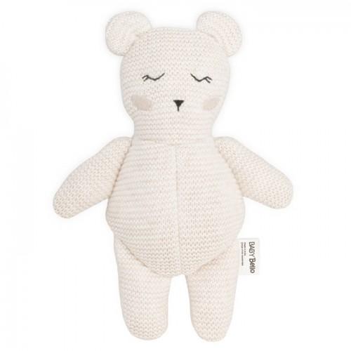 Cuddle Polar Bear