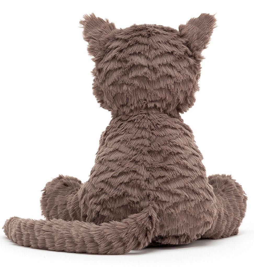 Super Soft Cat Plush