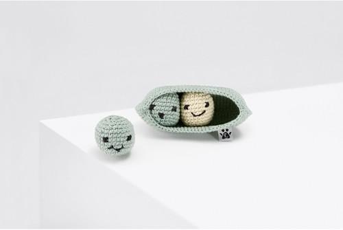 Crochet Toy Balls