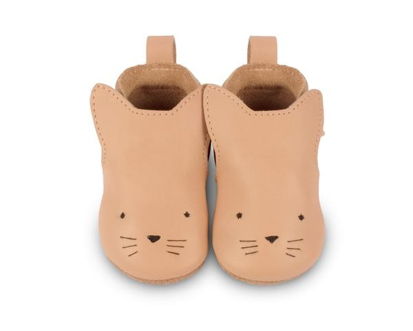 Cat Designed Baby Shoes
