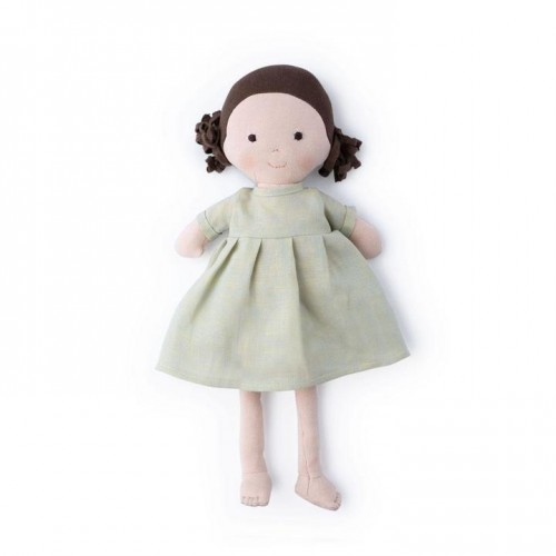 "Handmade Doll ""Luisa"""