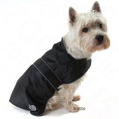 Durable Nylon Waterproof Dog Coat