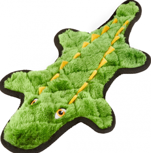 Plush Alligator