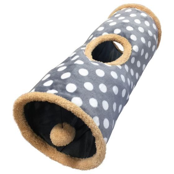 Soft Play Cat Tunnel