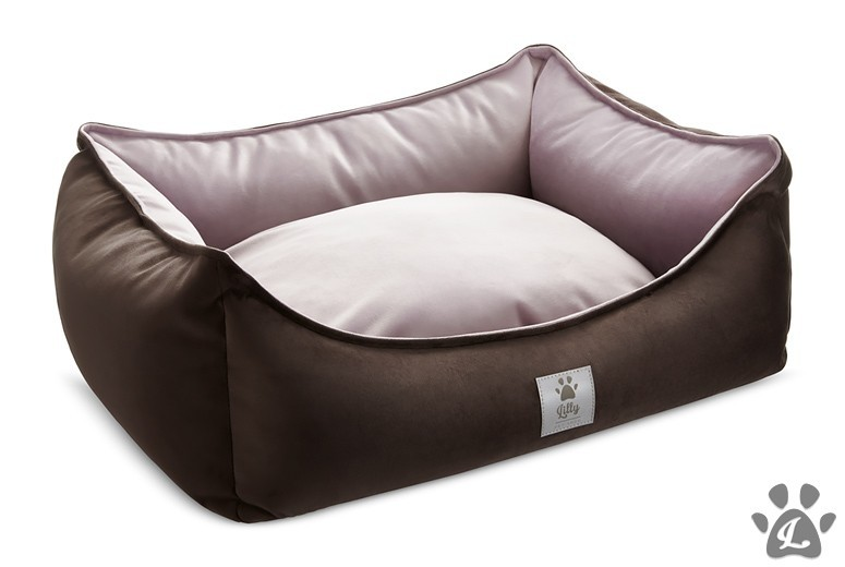 Dreamy Dog Bed