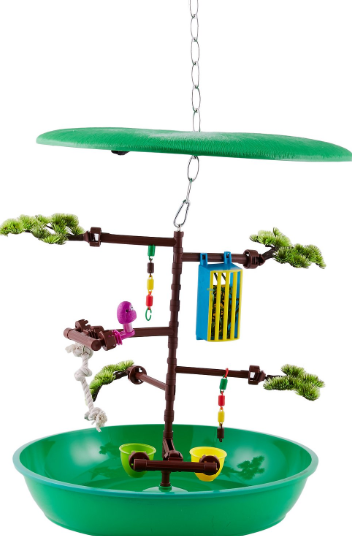 Playtime Activity Center