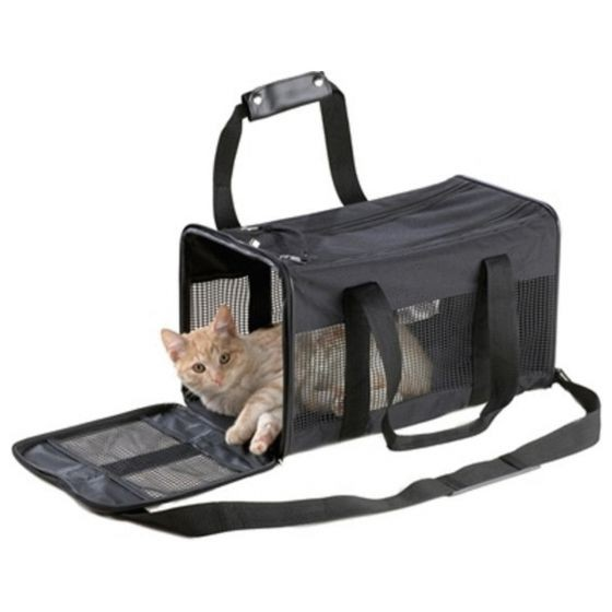 Cat Transport Bag
