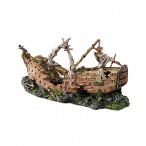 Shipwreck Galleon Xxl