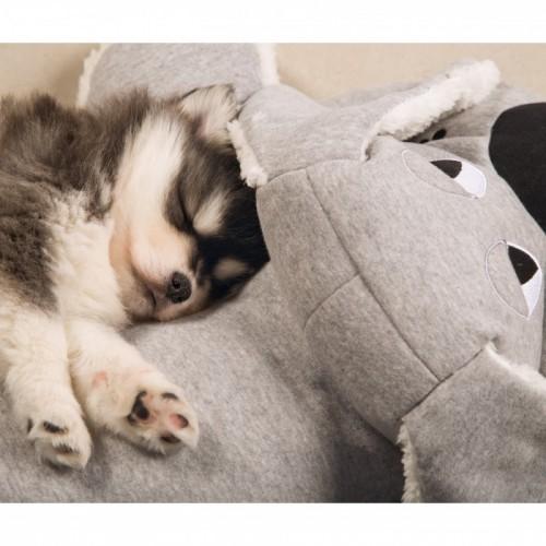 Huge Cuddly Dog-shaped Plush Toy
