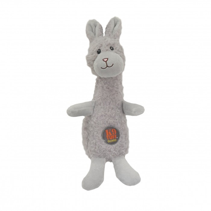 Scruffles Bunny Dog Toy Plush