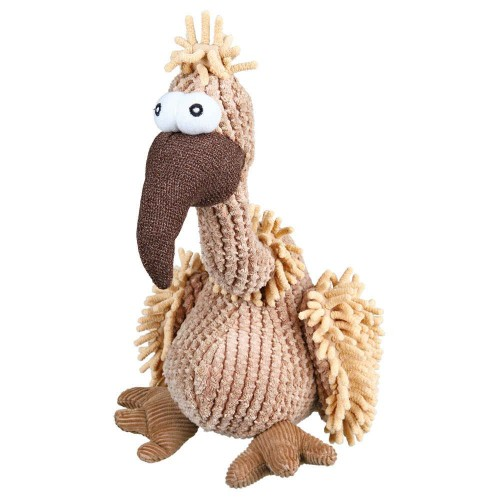 Vulture Dog Soft Toy