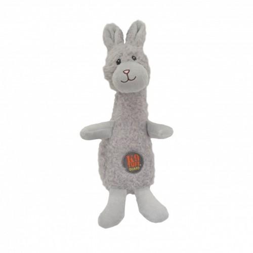 Scruffles Bunny Dog Toy Plush