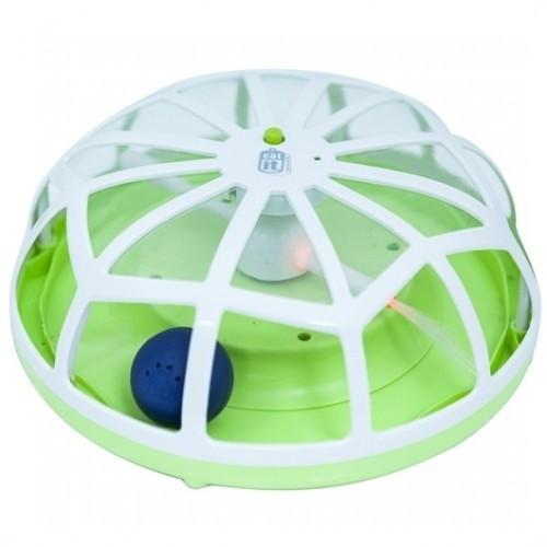 Interactive Round Ball