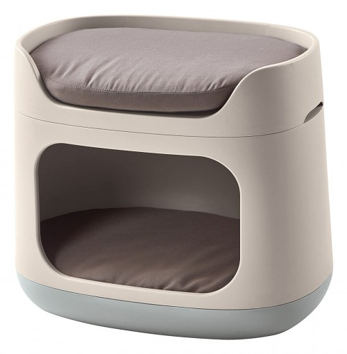 Comfortable and Practical3 in 1 Carrierand Bed