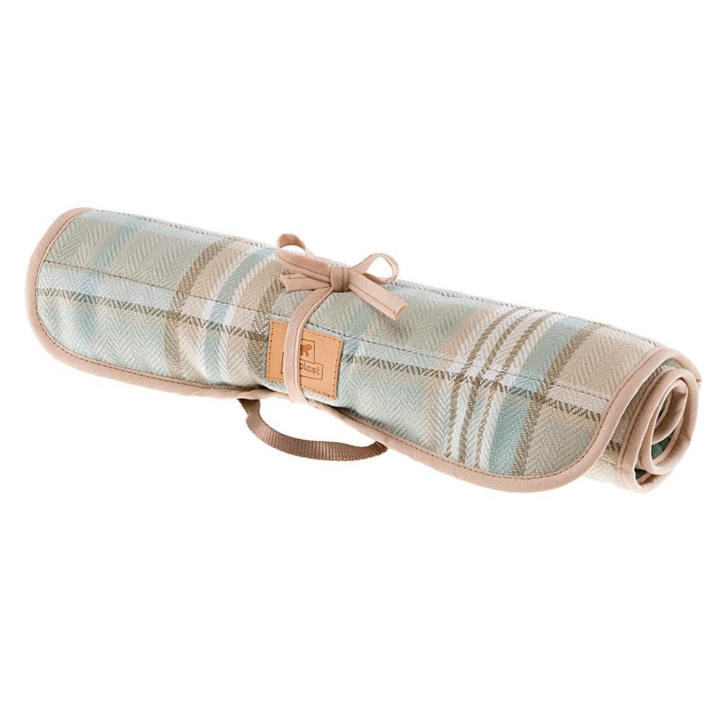 PatternCat and Dog Blanket